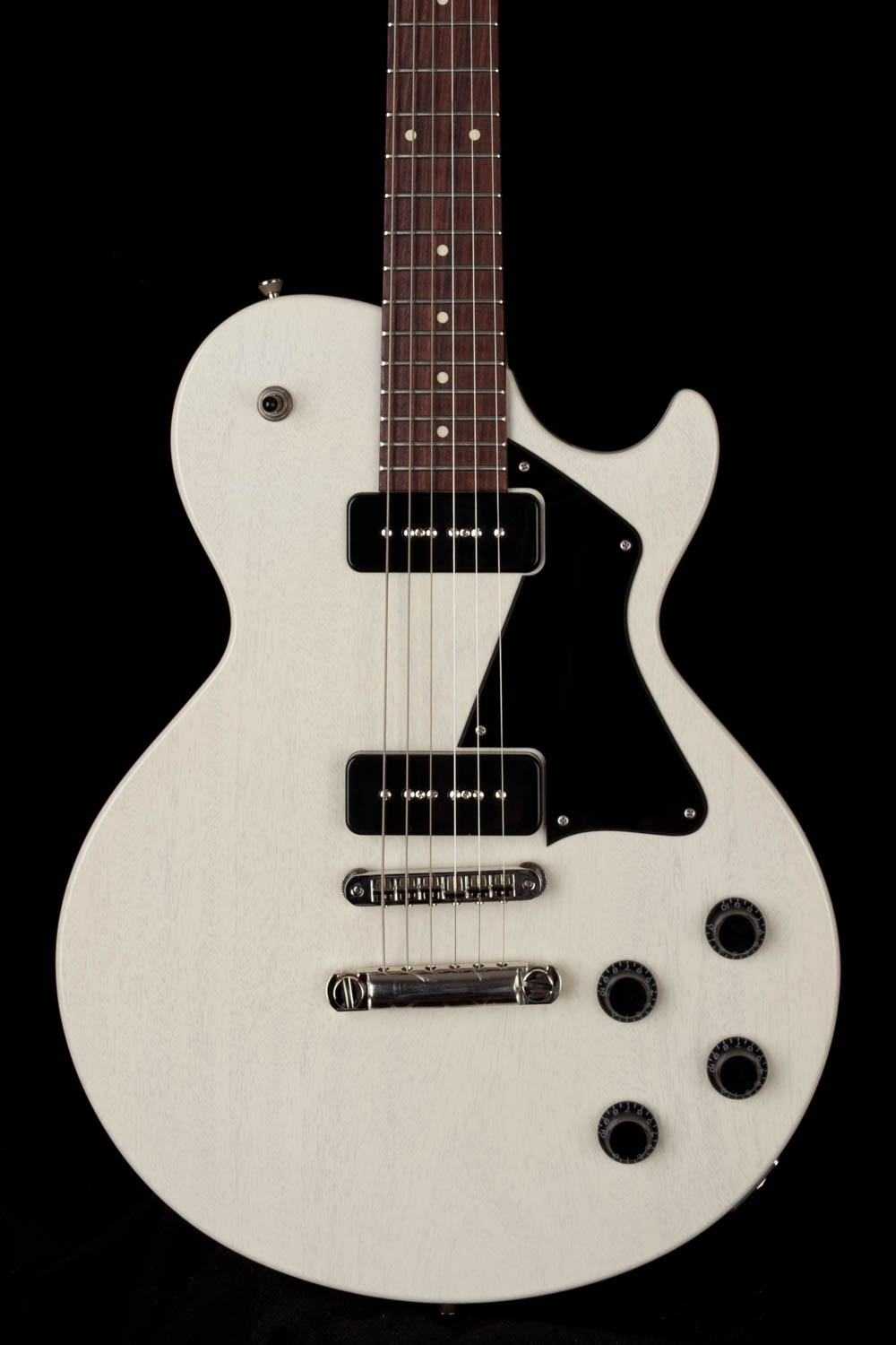 Collings 290 Solid Body Electric Guitar Epiphone Les Paul Custom Here Is An Example Of Modern And 50 S Wiring Gallery