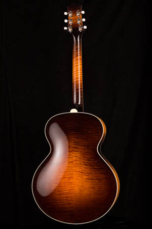 "Collings AT-16 16"" Archtop Guitar"