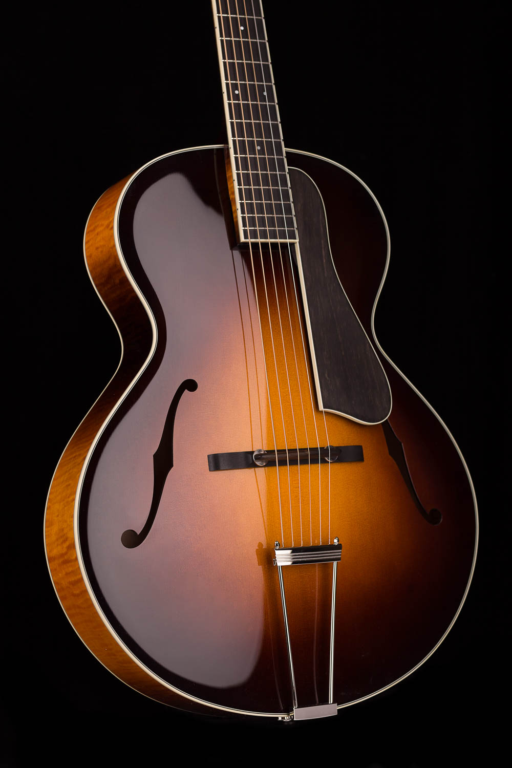 Collings At 16 Archtop Guitar