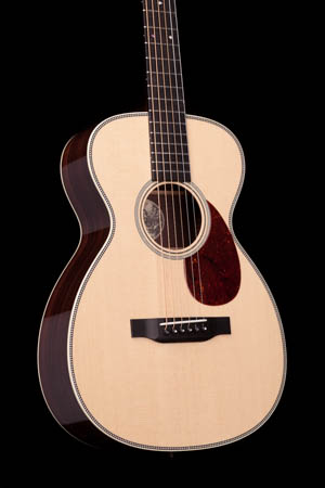 Collings Baby 2H Small Body Acoustic Guitar