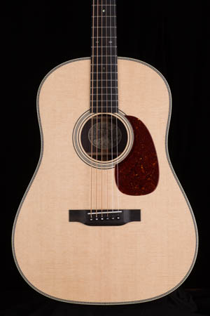 Collings Baritone 2H Acoustic Guitar