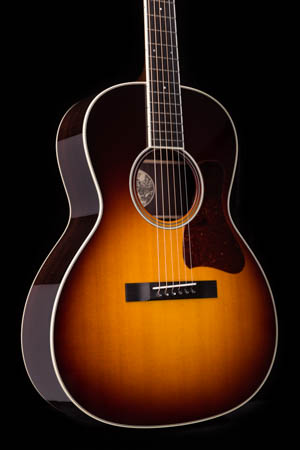 Collings C10 Deluxe Acoustic Parlor Guitar