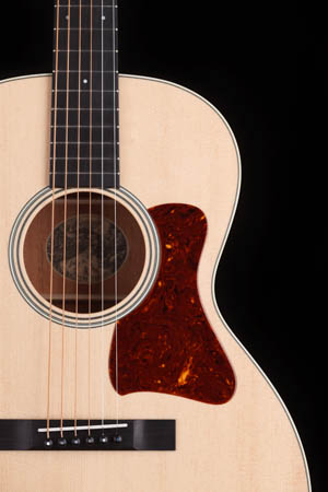 Collings C10 Acoustic Parlor Guitar