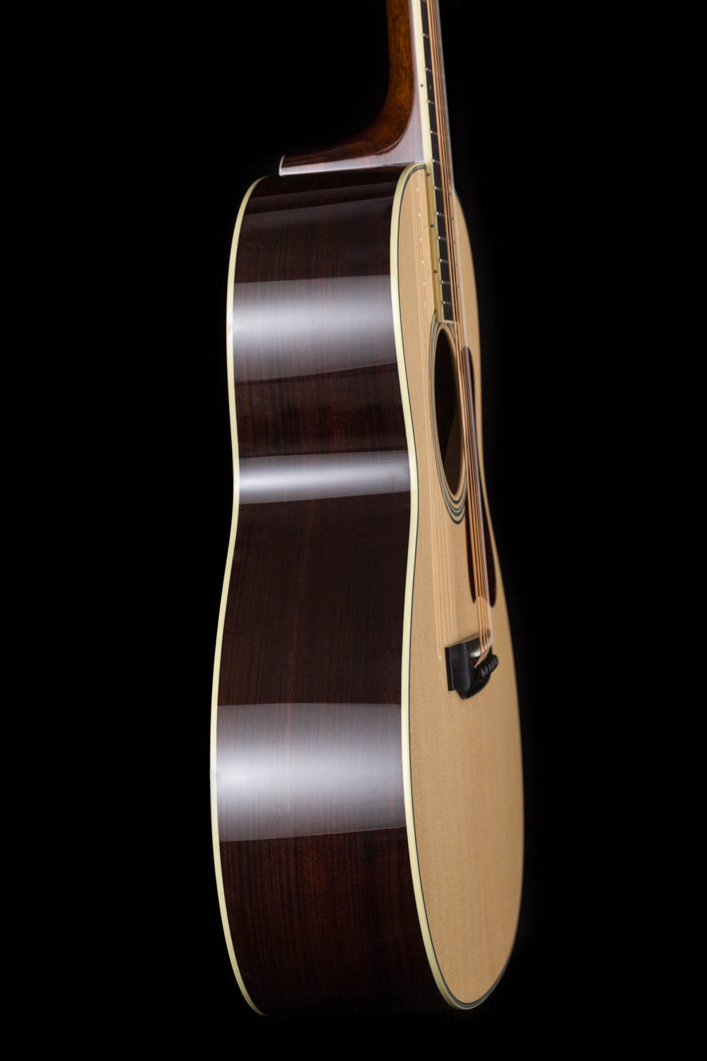 Collings C100 Deluxe | 14-Fret Acoustic Guitar