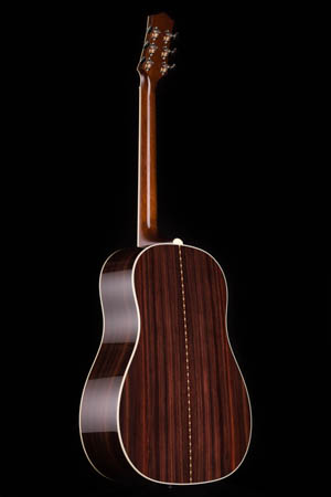 Collings CJ Slope Shoulder Dreadnought Acoustic Guitar