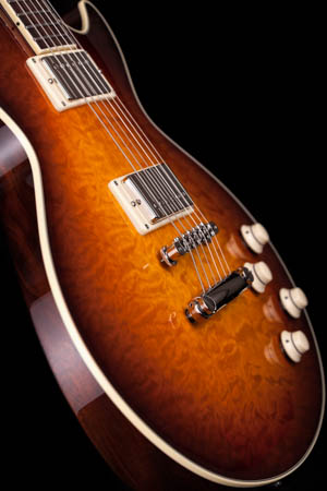 Collings CL Deluxe Solid-body Electric Guitar