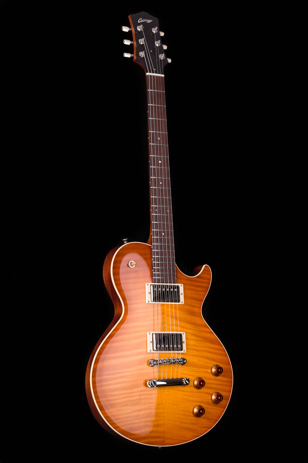 Collings Cl Solid Body Electric Guitar