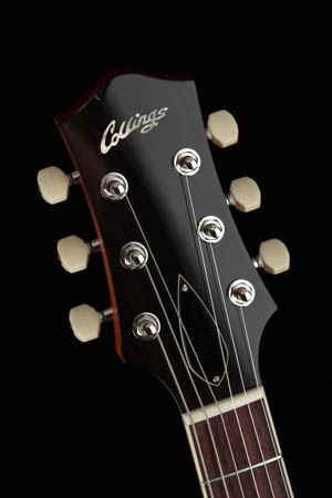 Collings CL Solid-body Electric Guitar