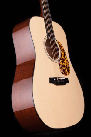 Collings CW Mh A Dreadnought Acoustic Guitar