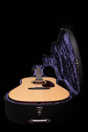 Collings D1 T Traditional Series Dreadnought Acoustic Guitar