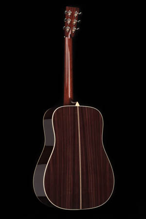 Collings D2H T Traditional Series Dreadnought Acoustic Guitar