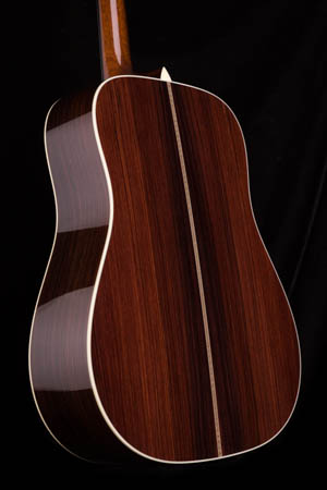 Collings D2H Dreadnought Acoustic Guitar