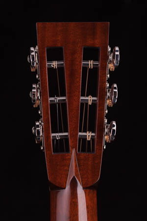 Collings DS1 Slope Shoulder Slothead Dreadnought