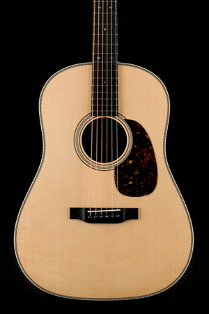 Collings DS2H Slope Shoulder Slothead Dreadnought