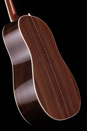 Collings DS3 Slope Shoulder Slothead Dreadnought