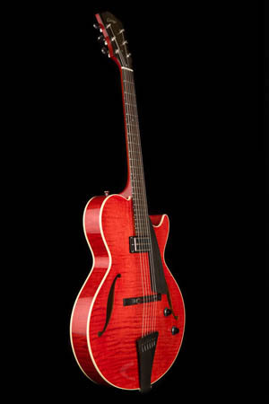 Collings Eastside LC Archtop Electric Guitar