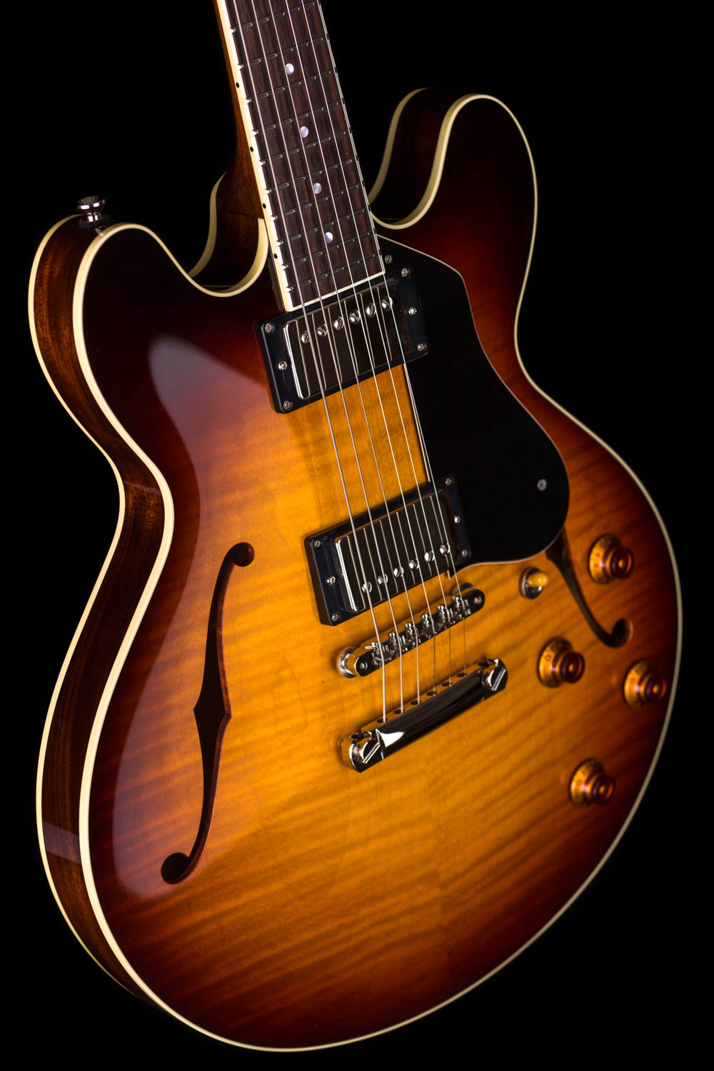collings i 35 semi hollow electric guitar. Black Bedroom Furniture Sets. Home Design Ideas
