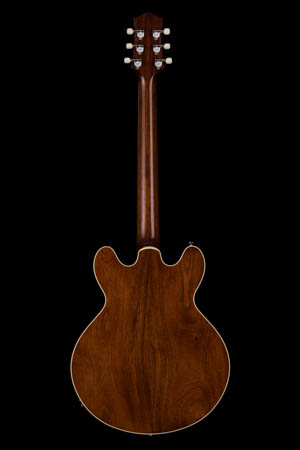 Collings I-35 Carved Semi-hollow Electric Guitar