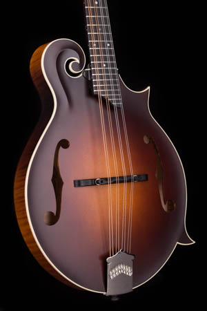 Collings MF F-Style Mandolin