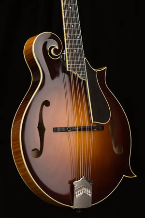 Collings MF5 V Varnish F-Style Mandolin