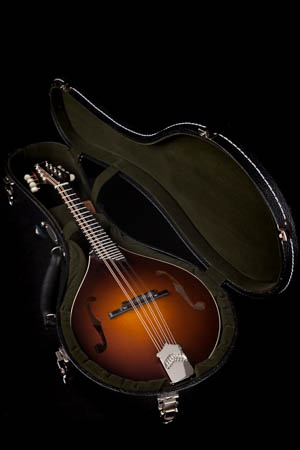 Collings MT A-style Mandolin
