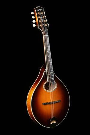 Collings MT2 O Oval Hole A-style Mandolin