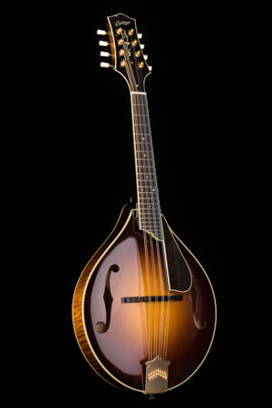 Collings MT2 V Varnish A-style Mandolin