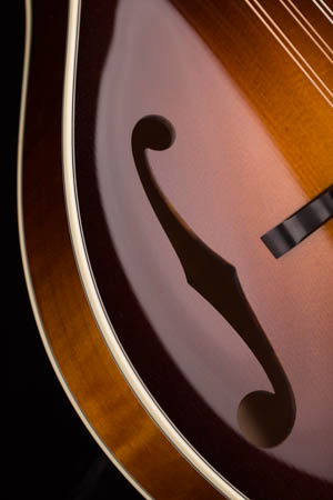 Collings MT2 Full Gloss A-style Mandolin