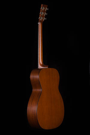 Collings OM1 JL - Julian Lage Signature OM1