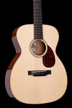 Collings OM1 T Traditional Series Orchestra Model Acoustic Guitar