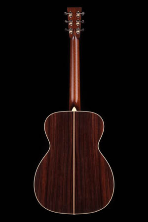 Collings OM2H T Traditional Series Orchestra Model Acoustic Guitar