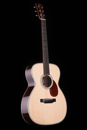 Collings OM2H Orchestra Model Acoustic Guitar
