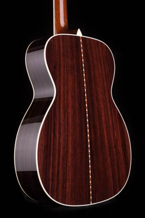 Collings OM3 Orchestra Model Acoustic Guitar