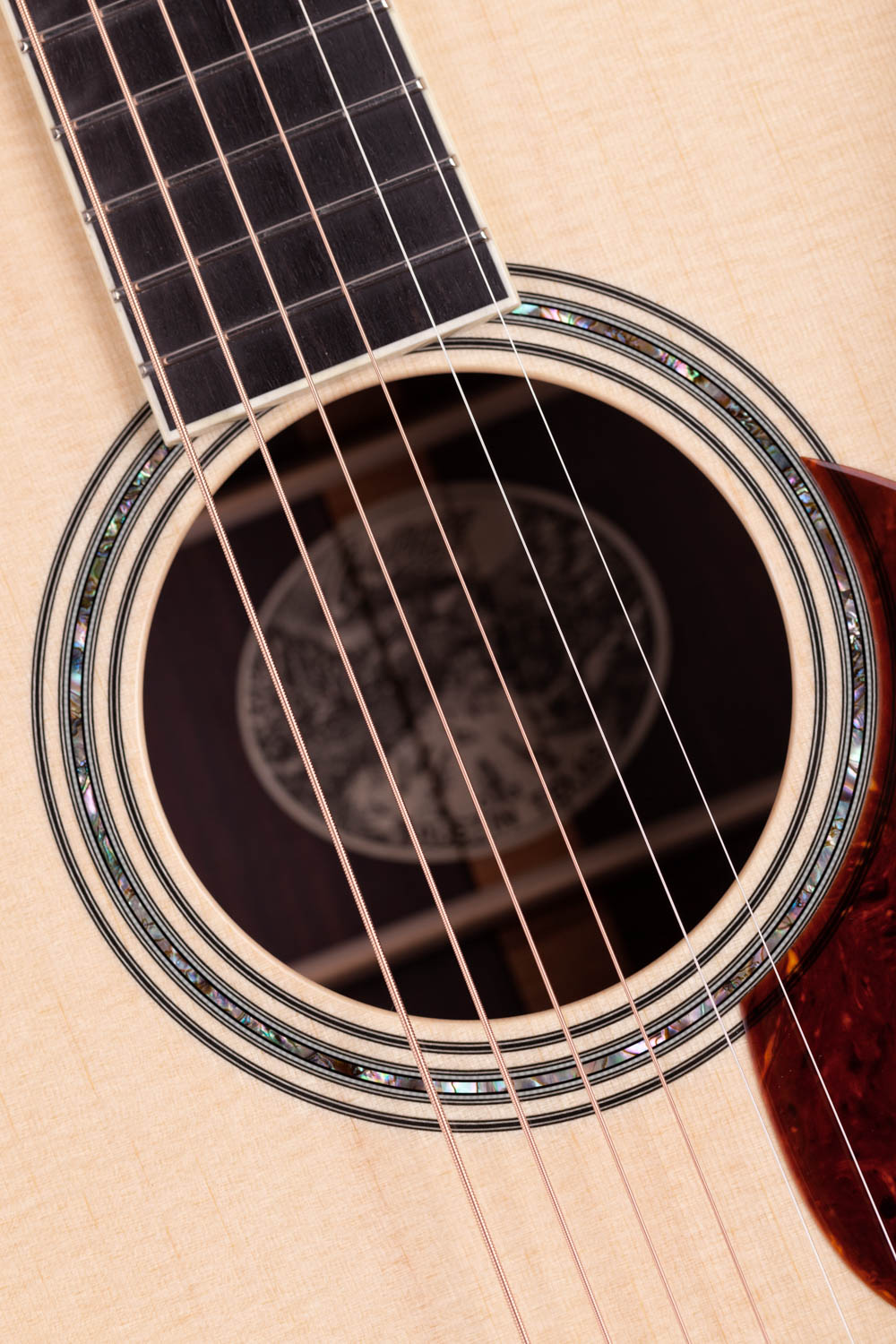 Collings OM3 | Orchestra Model Acoustic Guitar
