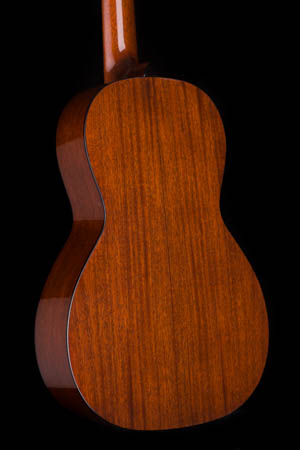Collings Parlor 1 T 12-fret Acoustic Guitar
