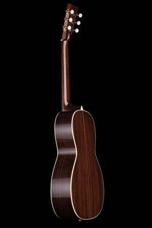 Collings Parlor 2H T – 12-fret Acoustic Guitar