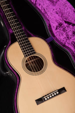 Collings Parlor 2H T 12-fret Acoustic Guitar
