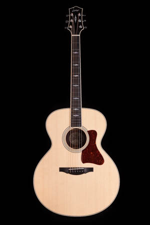 Collings SJ Indian Rosewood Small Jumbo  Acoustic Guitar