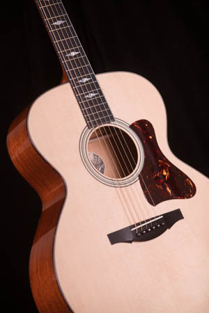 Collings SJ Mahogany Small Jumbo  Acoustic Guitar