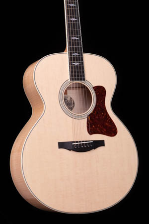 Collings SJ Small Jumbo Maple Acoustic Guitar