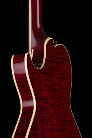 Collings SoCo 16 LC Semi-hollow Electric Guitar