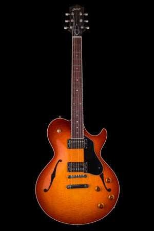 Collings SoCo LC Semi-Hollow Electric Guitar