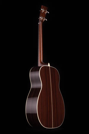 Collings Tenor 2H Tenor Acoustic Guitar