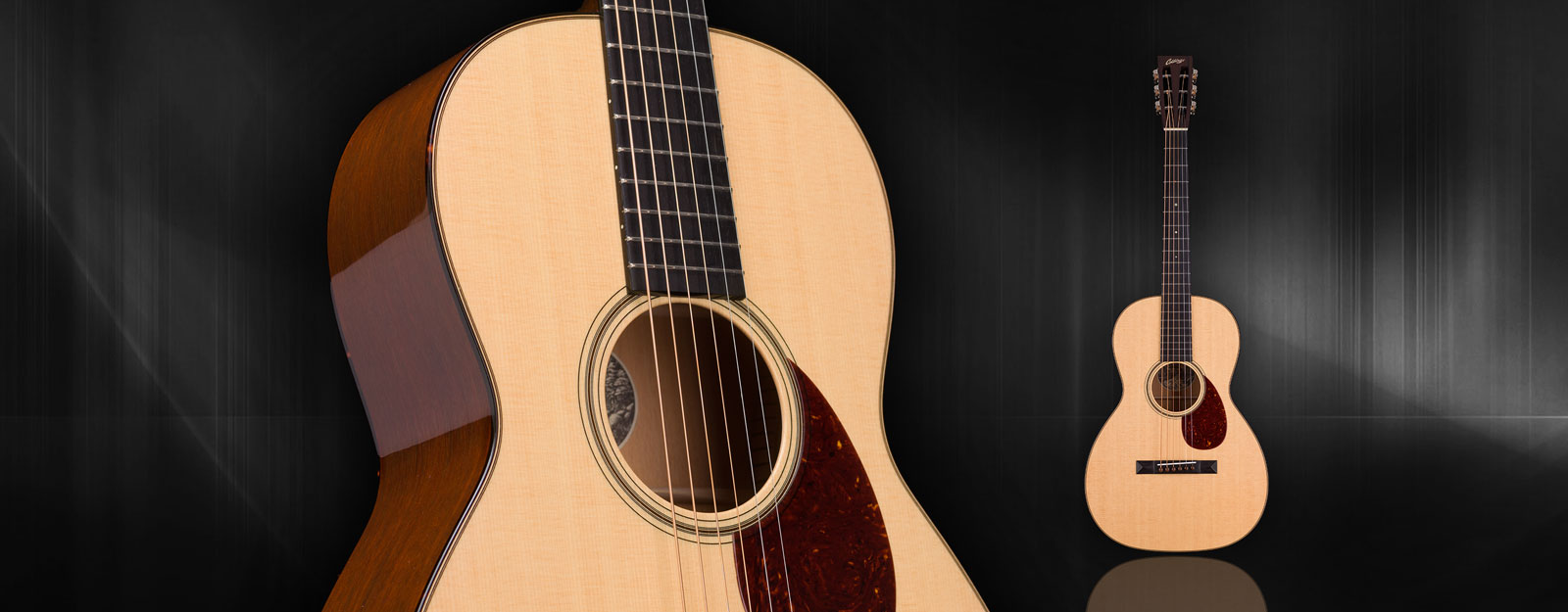 Collings 01 12-Fret T