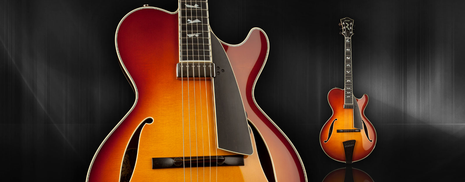 Collings CL Jazz