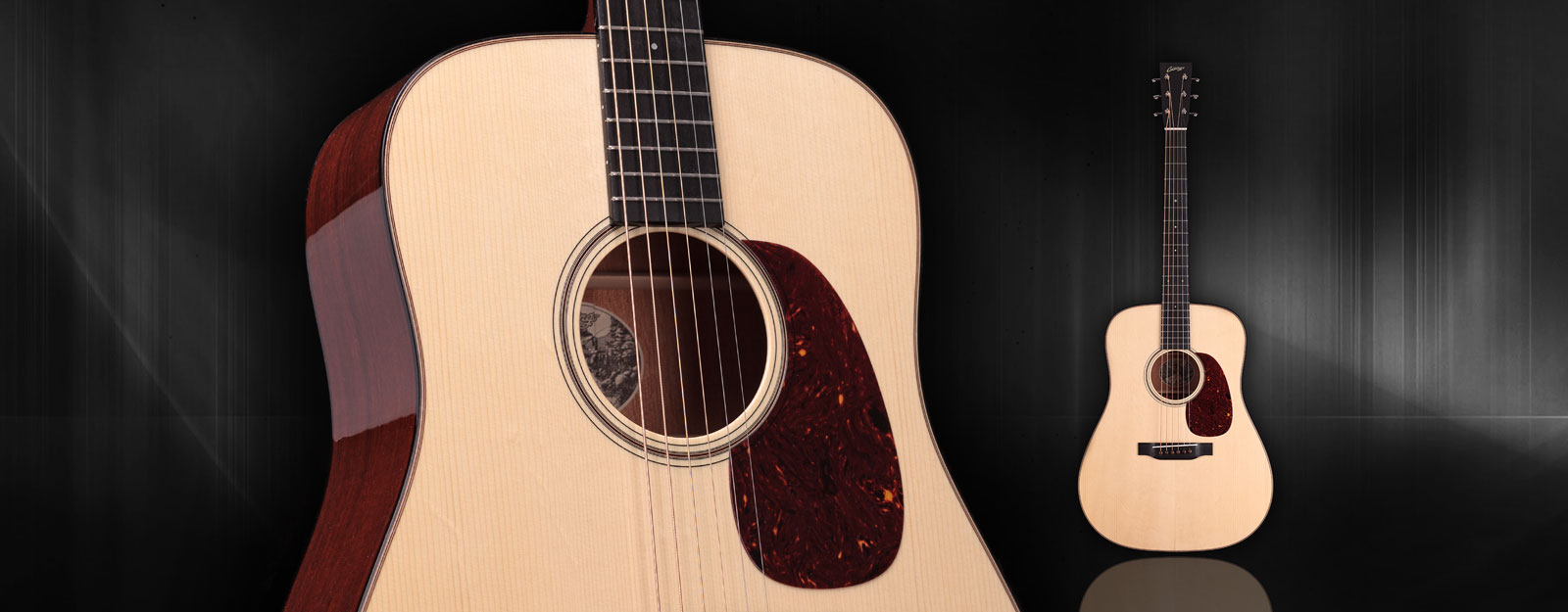 Collings D1 T
