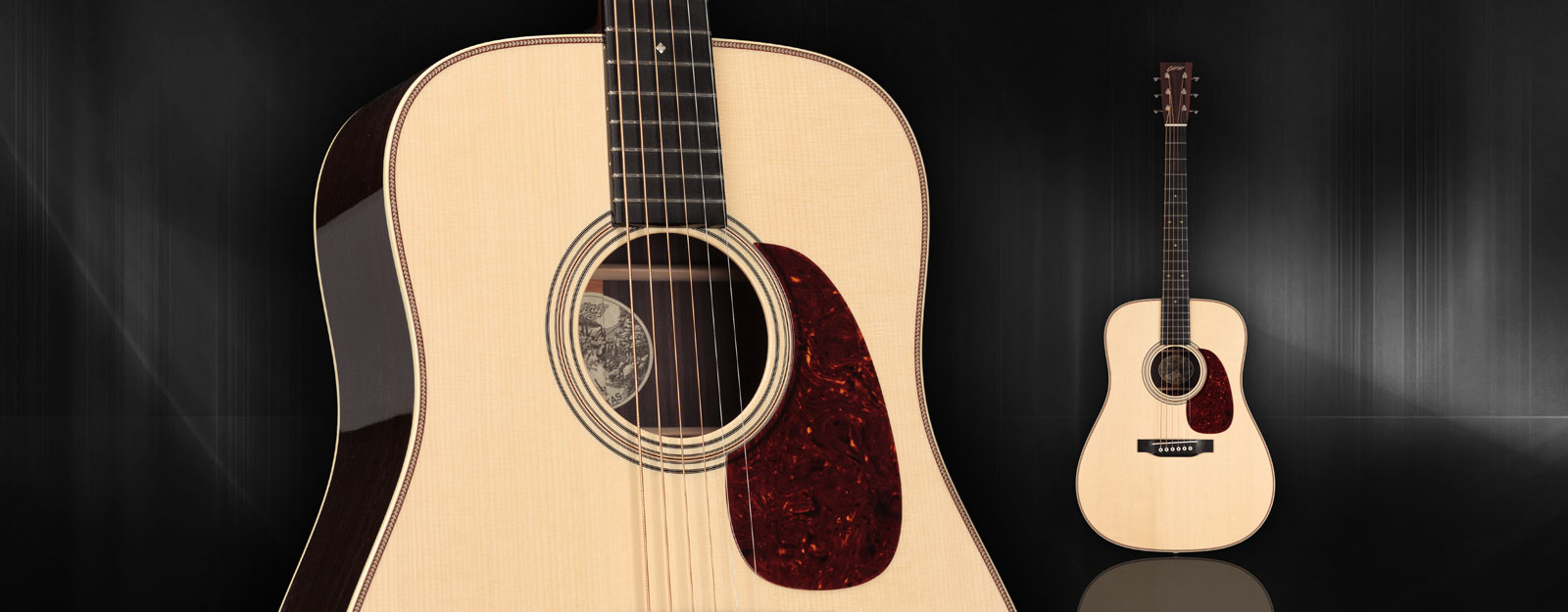 Collings D2H T