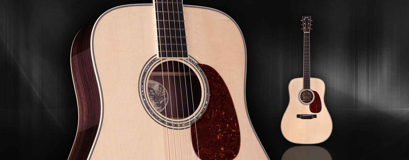 Collings D3