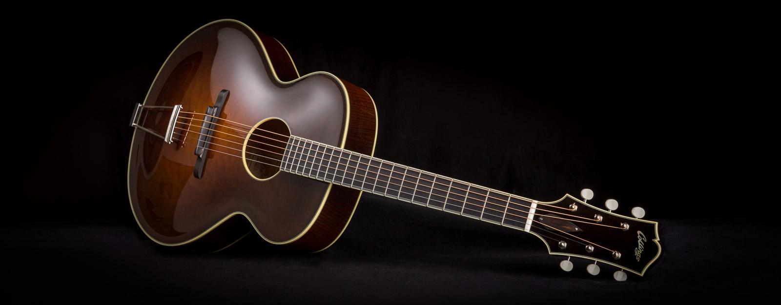 Collings | Custom Handmade Guitars, Mandolins, and Ukuleles
