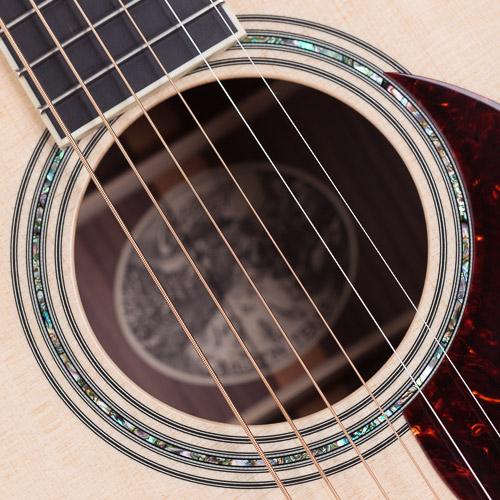 Collings D1 Dreadnought Acoustic Guitar